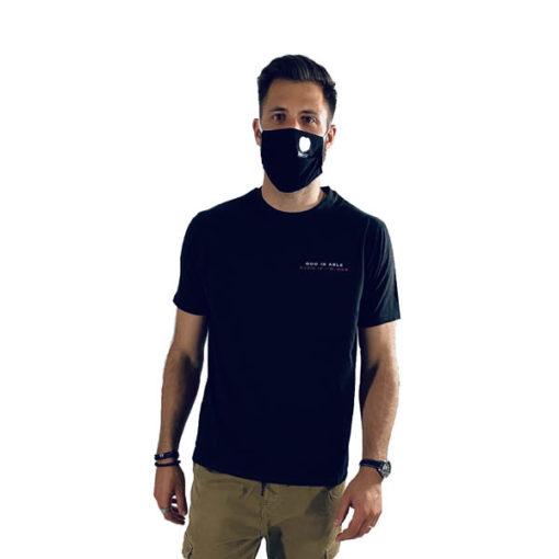 T-Shirt Able - Avant