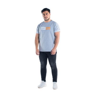 T-Shirt God is limitless