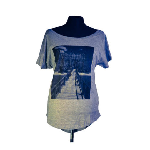 T-Shirt Shelter