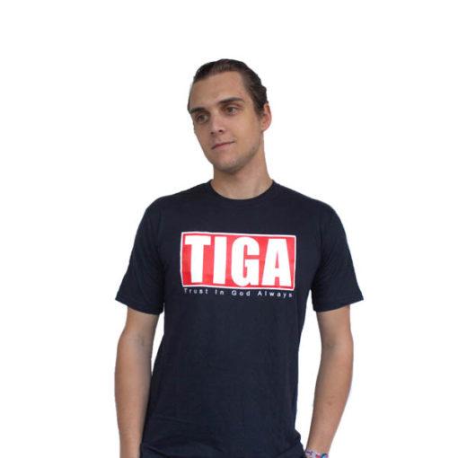 T-Shirt TIGA